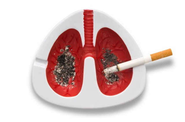 tipos de câncer tabagismo