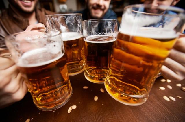 cerveja engorda