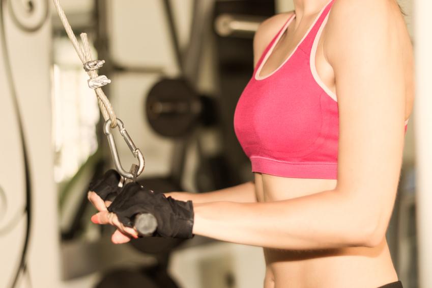 aparelhos de musculação-biceps