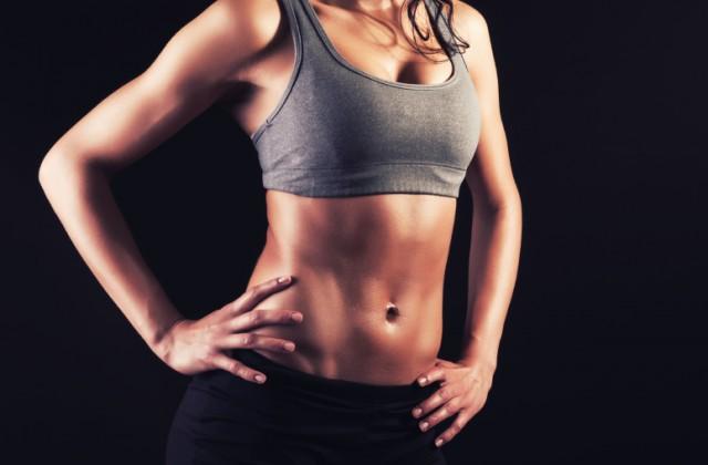 crescimento muscular