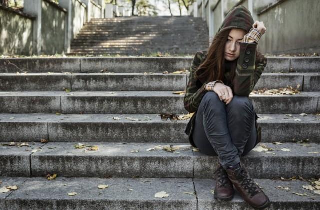 depressao na adolescencia
