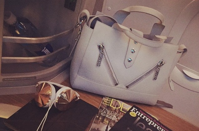 it bag