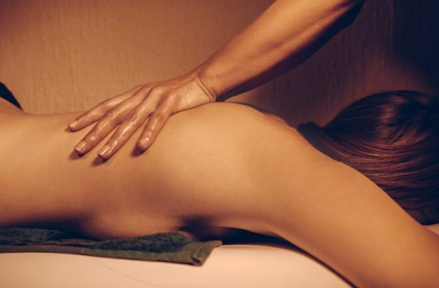 massagem sexual