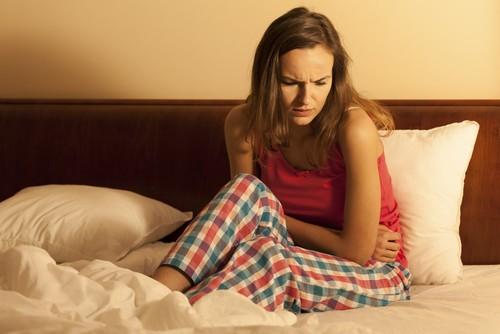 nidacao ou menstruacao