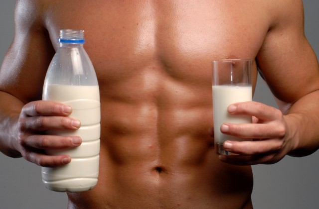alimentacao para ganhar massa muscular