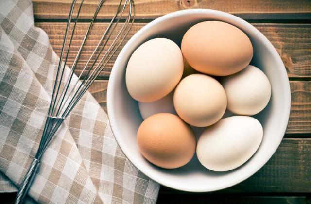 alimentos ricos em proteínas ovo