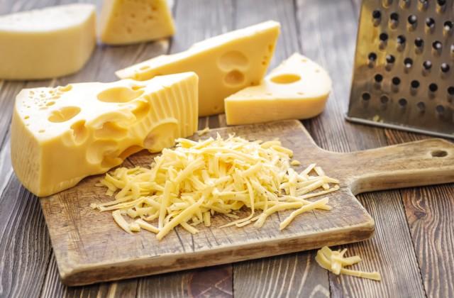 alimentos ricos em proteínas queijo