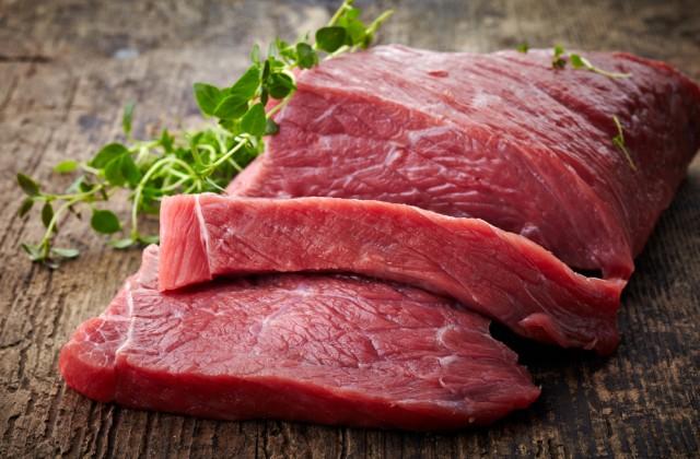 alimentos ricos em proteínas carne de gado