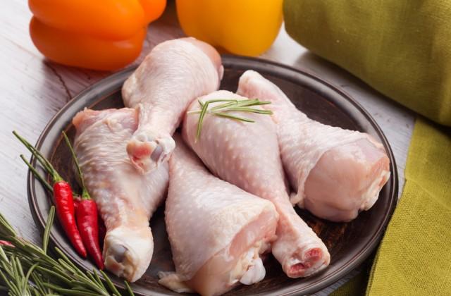 alimentos ricos em proteínas frango