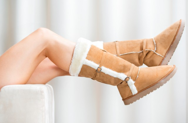 bota ugg Doutíssima iStock Getty Images