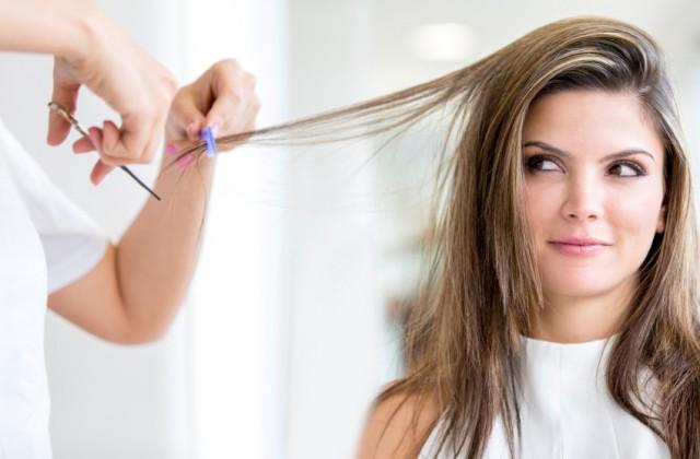 corte de cabelo moderno