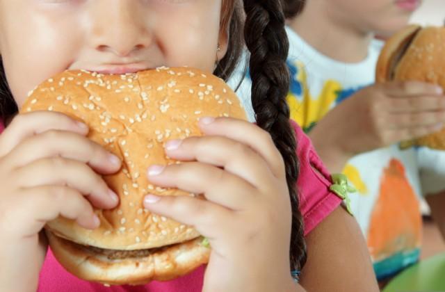 criancas obesas