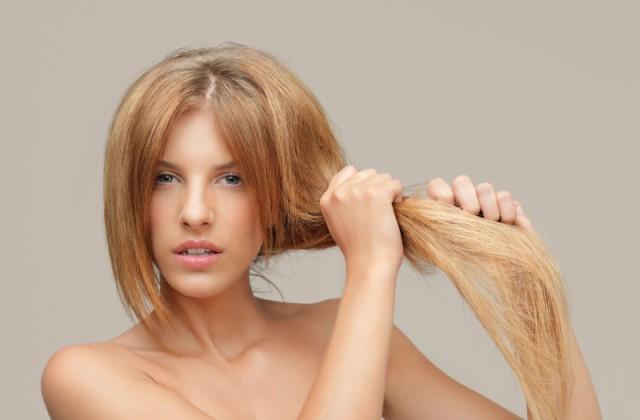 desembaracar o cabelo