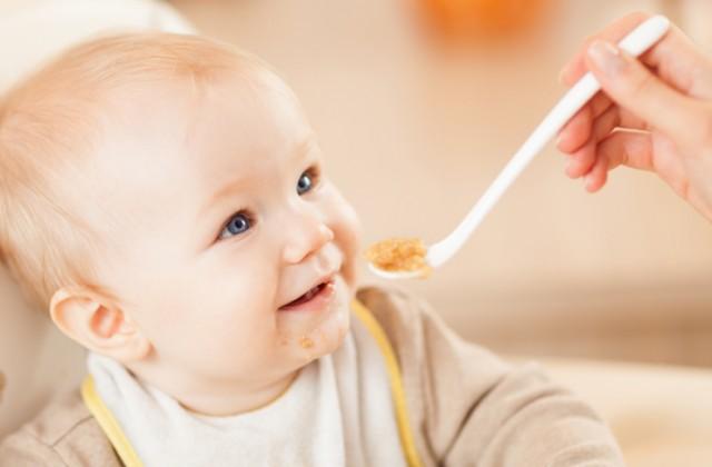 desnutricao infantil
