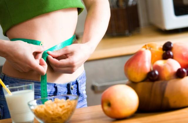 dieta para perder gordura