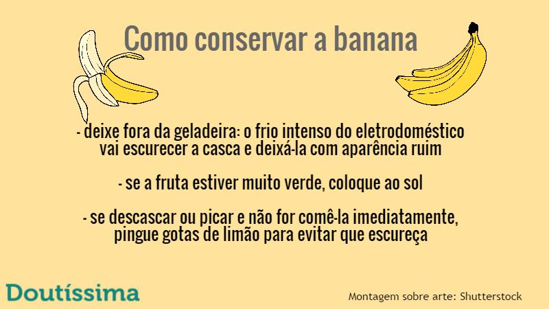 Fortissima- dieta da banana