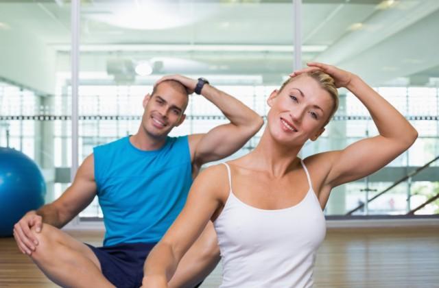 exercicios para o pescoco