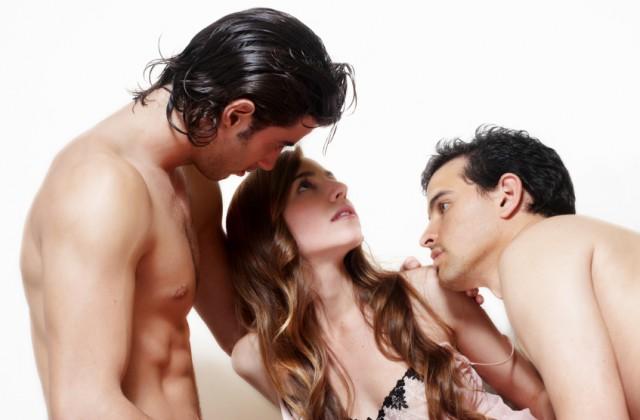 fantasias sexuais femininas