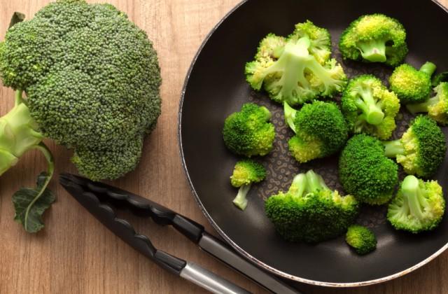 receitas com brocolis