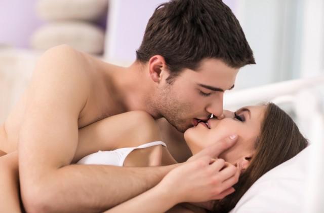 sexo normal