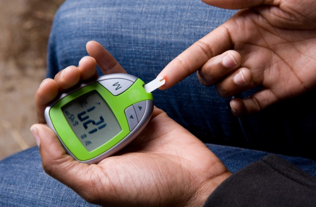 bomba de insulina - doutissima - iStock