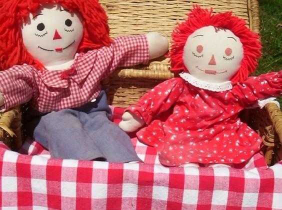 brinquedos para meninas - doutissima - iStock