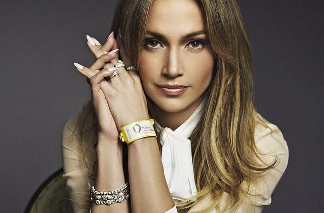 bronde - doutissima - instagram oficial Jennifer Lopez