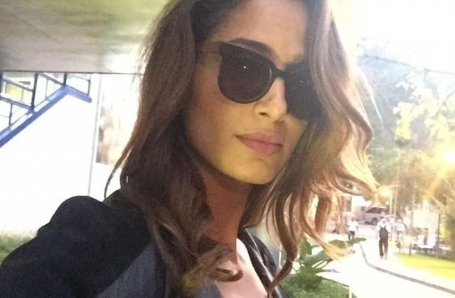 cabelo de Camila Pitanga 01