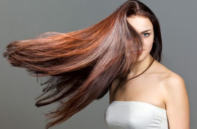 cabelos bonitos e saudaveis