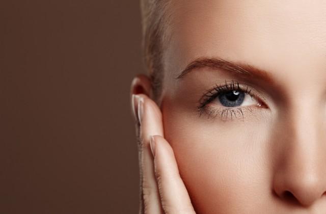 como diminuir as olheiras