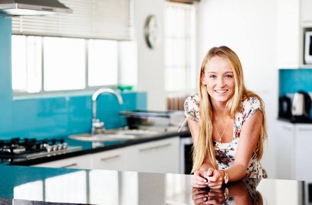 como organizar a cozinha doutissima shutterstock