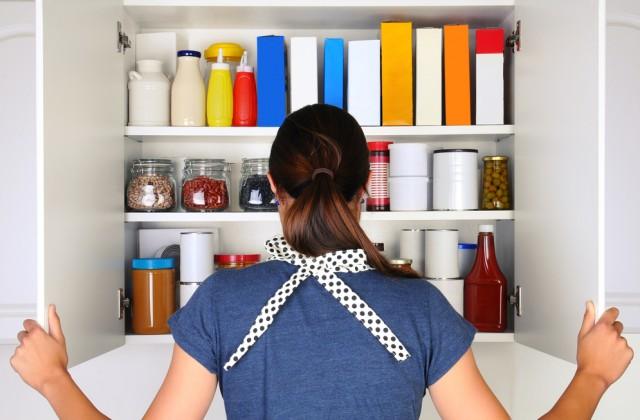 como organizar a cozinha shutterstock doutissima 06