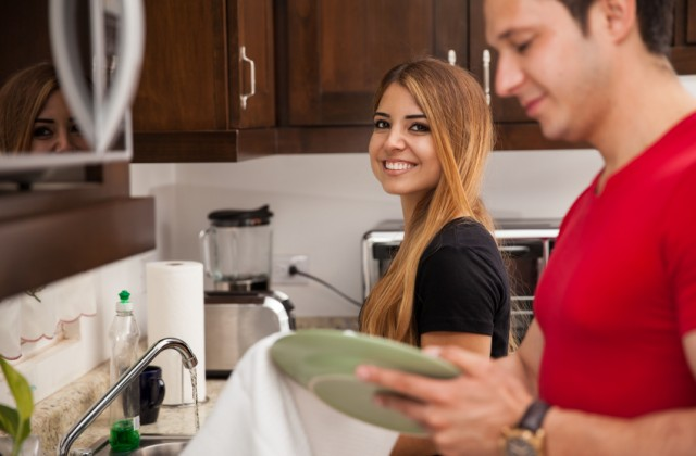 tarefas domesticas