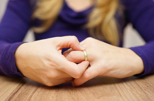 mulheres divorciadas