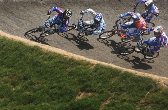 ciclismo bmx - doutissima