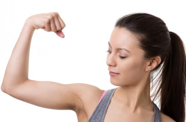 músculo do tchauzinho doutíssima istock getty images