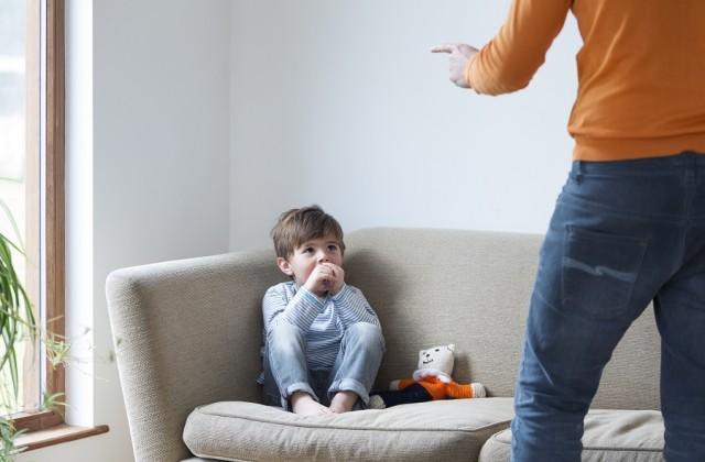 Estudo afirma que pais autoritários geram adultos infelizes e inseguros. Foto: Istock