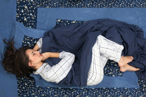 posicoes para dormir