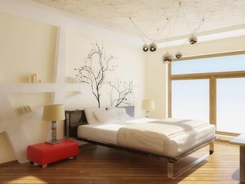 quarto do casal