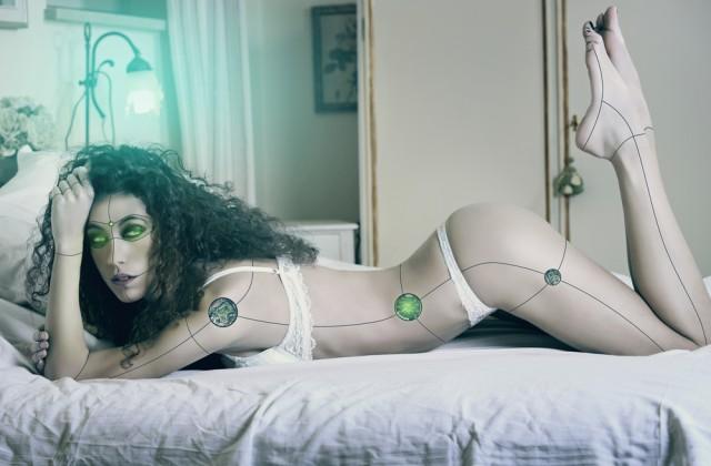 sexo cibernético - doutissima - shutterstock
