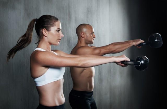 treino metabolico