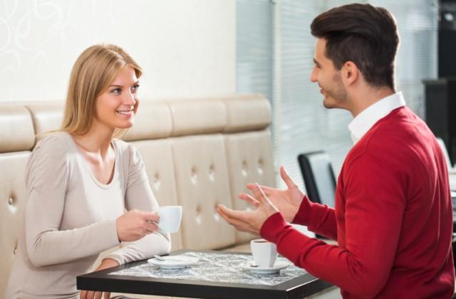 VAI DAR NAMORO 3 - doutissima - iStock getty images casal em restaurante