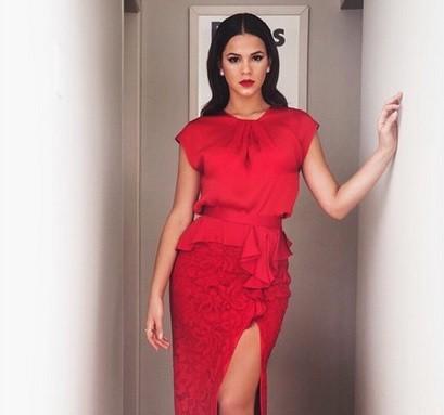 vestidos da moda doutissima instagram reproducao