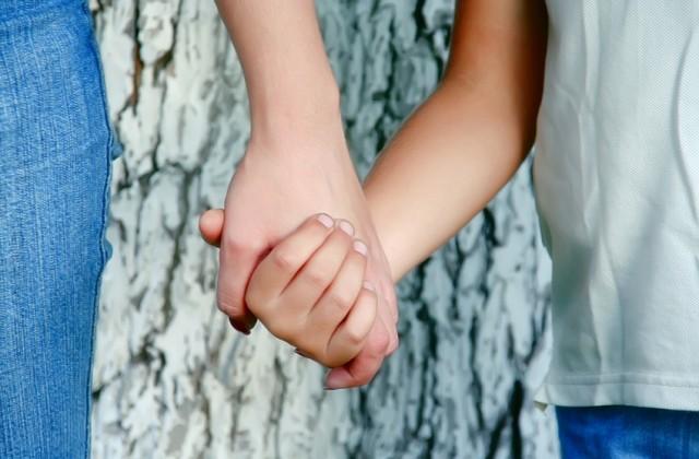 amor-de-crianca-Fortissima-iStock-Getty-Images