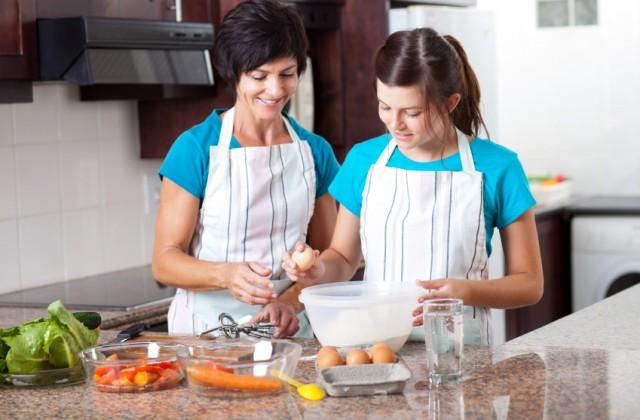 aprendendo a cozinhar istock getty images doutíssima