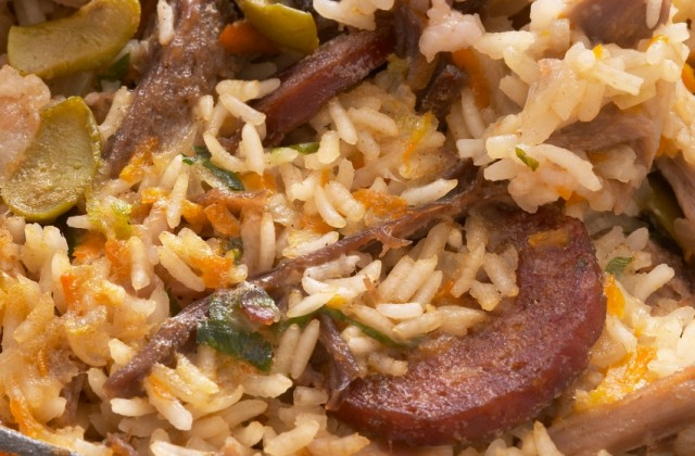 arroz-de-pato-Fortissima-iStock-Getty-Images