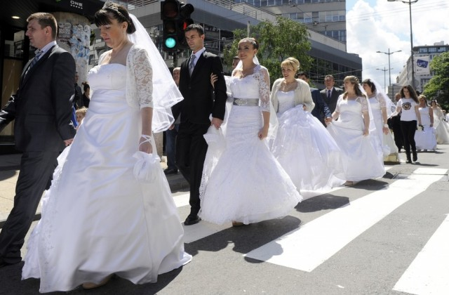 casamento coletivo bibiphoto shutterstock doutissima