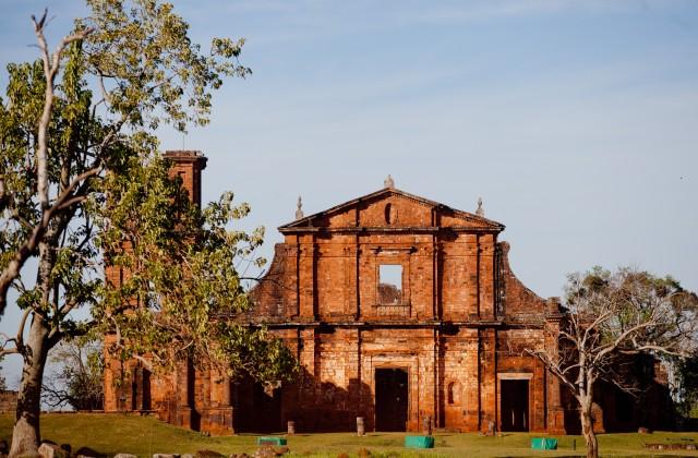 cidades históricas doutíssima Pedro Revillion/Palácio Piratini são miguel das missões