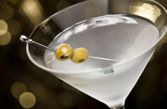 dry martini istock getty images doutíssima