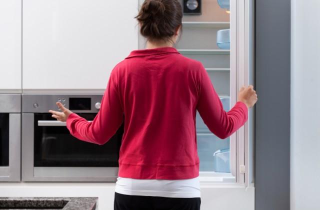geladeira vazia istock getty images doutíssima